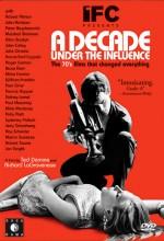 A Decade Under The Influence (2003) afişi