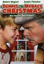 A Dennis The Menace Christmas (2007) afişi