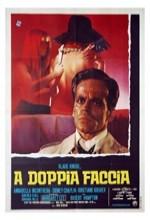 A Doppia Faccia (1969) afişi