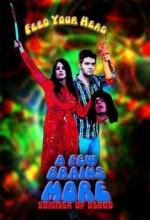 A Few Brains More (2011) afişi
