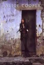 A Fistful Of Alice (1997) afişi