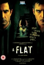 A Flat (2010) afişi