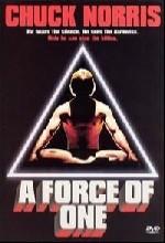 A Force Of One (1979) afişi