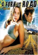 A Fork in The Road (2010) afişi