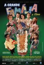 A Grande Família - O Filme (2007) afişi