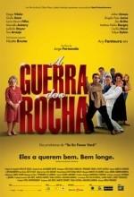 A Guerra Dos Rocha (2008) afişi