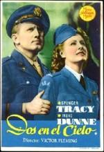 A Guy Named Joe (1943) afişi