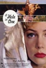 A Hole in One (2004) afişi
