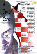 A Joker's Card (2005) afişi
