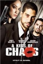 A Kiss Of Chaos (2009) afişi