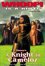 A Knight in Camelot (1998) afişi