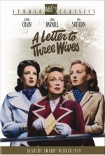 A Letter To Three Wives (1949) afişi
