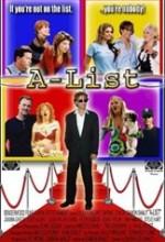 A-List (2006) afişi