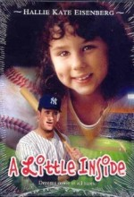 A Little Inside (1999) afişi