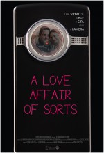 A Love Affair Of Sorts (2011) afişi