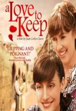 A Love To Keep (2006) afişi
