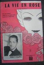 A Merry Life (1947) afişi