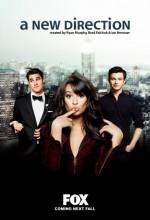 A New Direction (2012) afişi