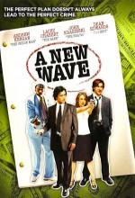 A New Wave (2007) afişi