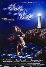 A Ostra E O Vento (1997) afişi
