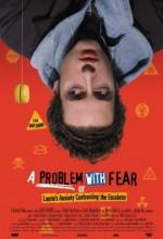 A Problem With Fear (2003) afişi