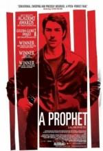 Yeraltı Peygamberi (2009) afişi