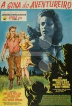 A Sina Do Aventureiro (1958) afişi
