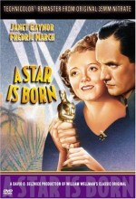 A Star ıs Born (1937) afişi