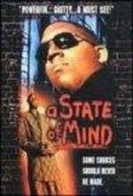 A State Of Mind (1998) afişi