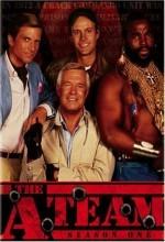 A Takımı (1983) afişi