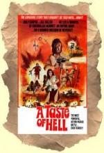 A Taste Of Hell (1973) afişi