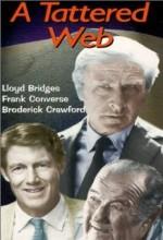 A Tattered Web (1971) afişi