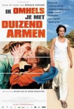 A Thousand Kisses (2006) afişi