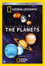 A Traveler's Guide To The Planets (2010) afişi