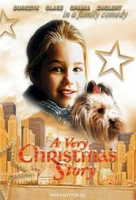 A Very Christmas Story (2000) afişi