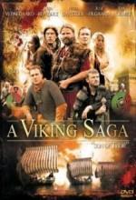 A Viking Saga (2008) afişi