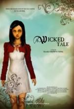 A Wicked Tale (2005) afişi