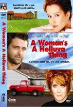 A Woman's A Helluva Thing (2001) afişi