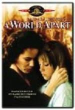 A World Apart (1988) afişi