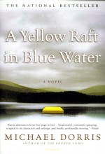 A Yellow Raft in Blue Water (2008) afişi