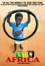 ABC Africa (2001) afişi