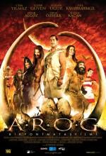 A.R.O.G (2008) afişi