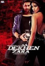 Aa Dekhen Zara (2009) afişi