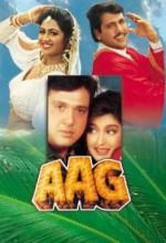 Aag (ı) (1994) afişi