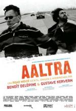 Aaltra (2004) afişi