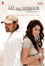 Aap Kaa Surroor: The Moviee - The Real Luv Story (2007) afişi