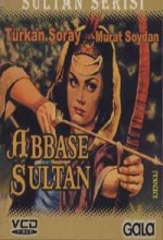 Abbase Sultan (1968) afişi