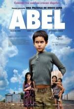 Abel (ı) (2010) afişi