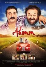 Abimm (2009) afişi