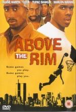Above The Rim (1994) afişi
